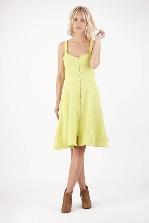 Robe Marta - Patron de couture avec tutoriel en Français - 2 en 1 chez Makerist