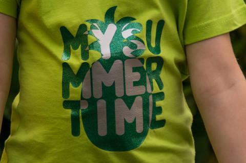 Plotterdatei My Summertime bei Makerist