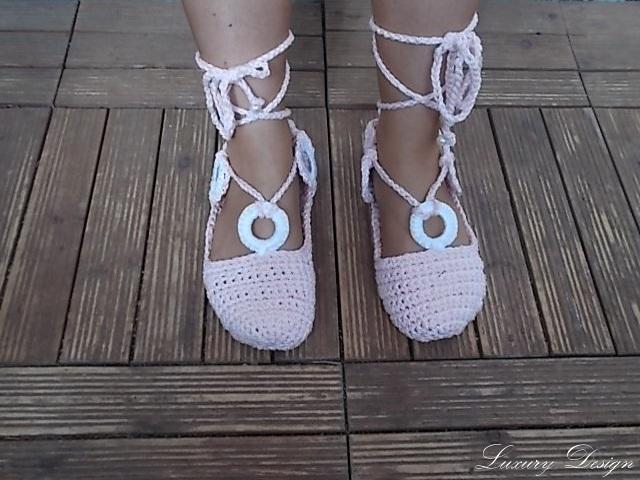 Sommerballerinas Lifestyle Design No.10