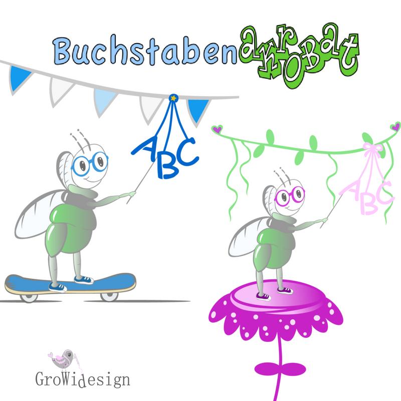 Gustav - ABC Grille Plotterdatei