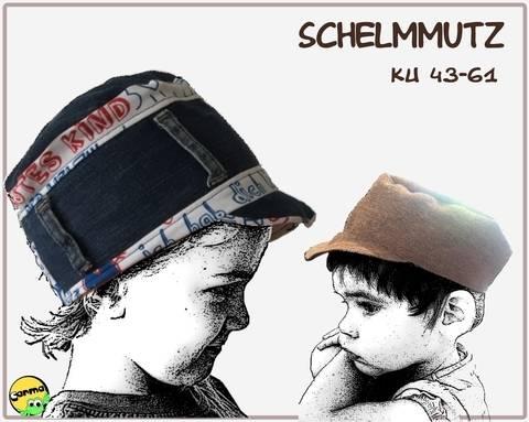 SchelmMutz - Hut - Kaeppi - KU 43-61 bei Makerist