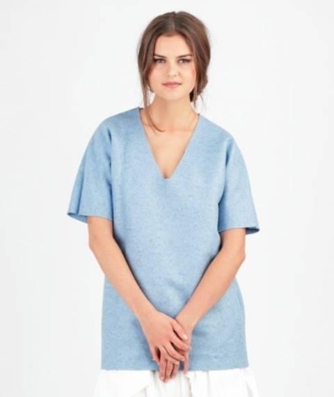 Free pdf pattern Kim Shirt at Makerist