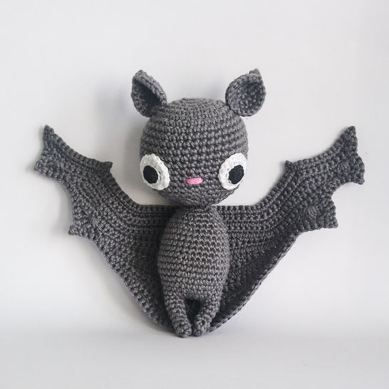 Batilda the bat at Makerist - Image 1