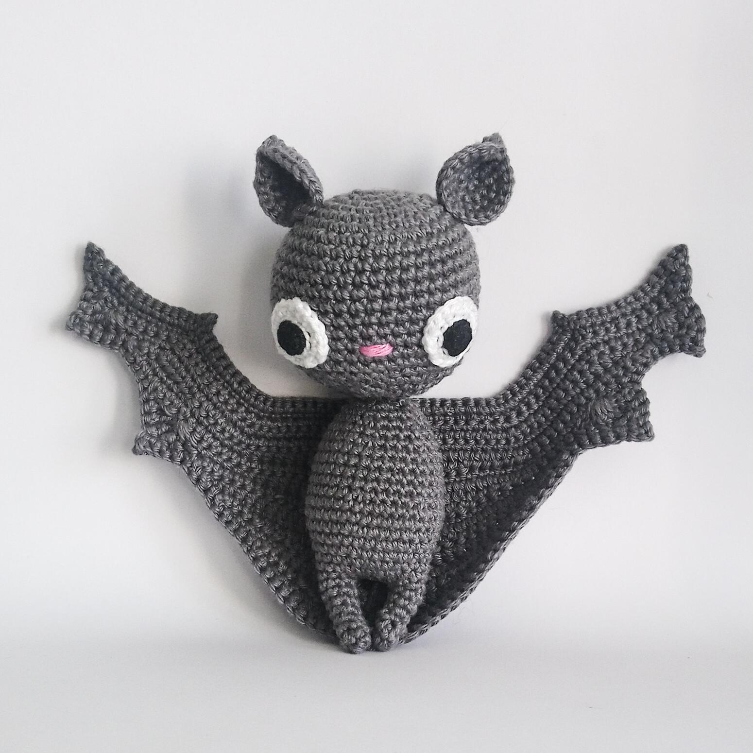 Batilda the bat