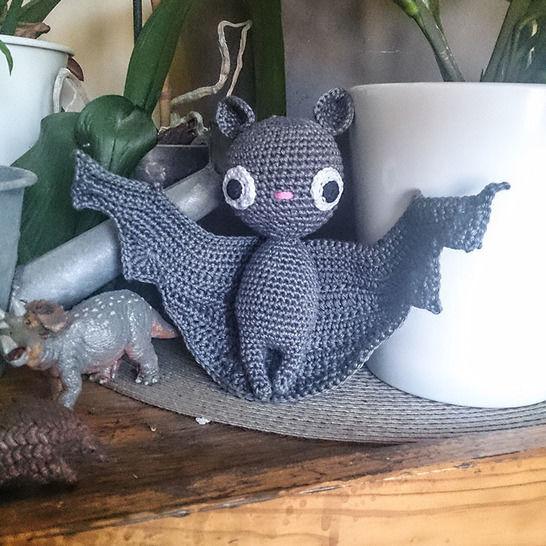 Batilda la chauve-souris chez Makerist - Image 1