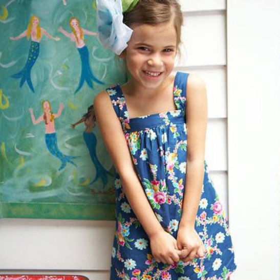 Sis Boom Pattern Co Bettyann Dress or Top at Makerist - Image 1