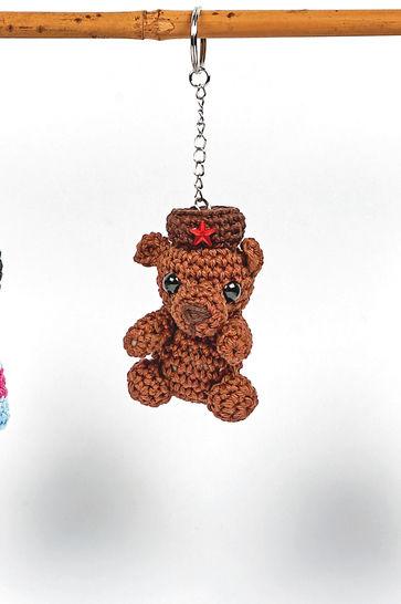"""Bär """"Igor"""" bei Makerist - Bild 1"""