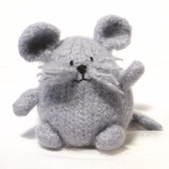Little Mouse at Makerist - Image 1