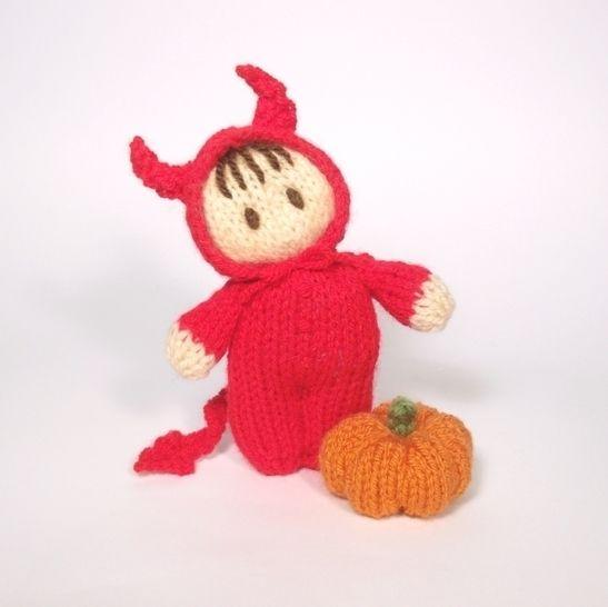 Little Devil Bitsy Baby at Makerist - Image 1