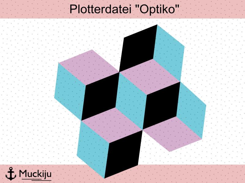 """Plotterdatei """"Optiko"""""""