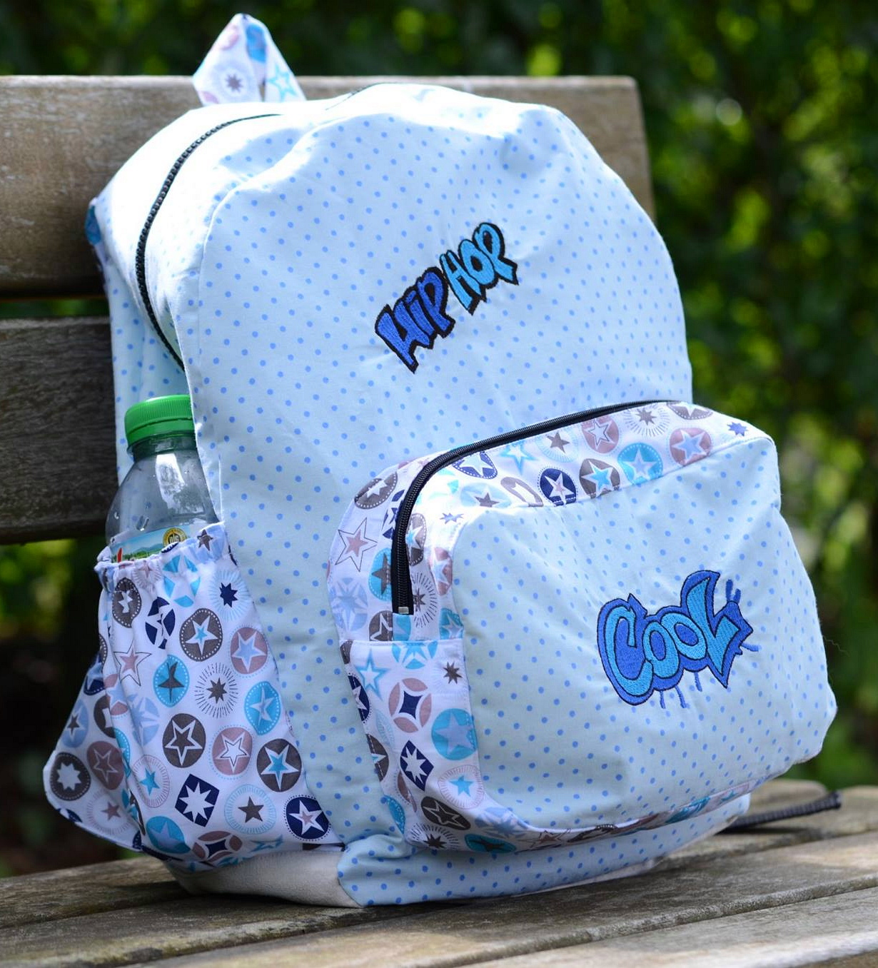 """Rucksack """"Busy Bee"""""""