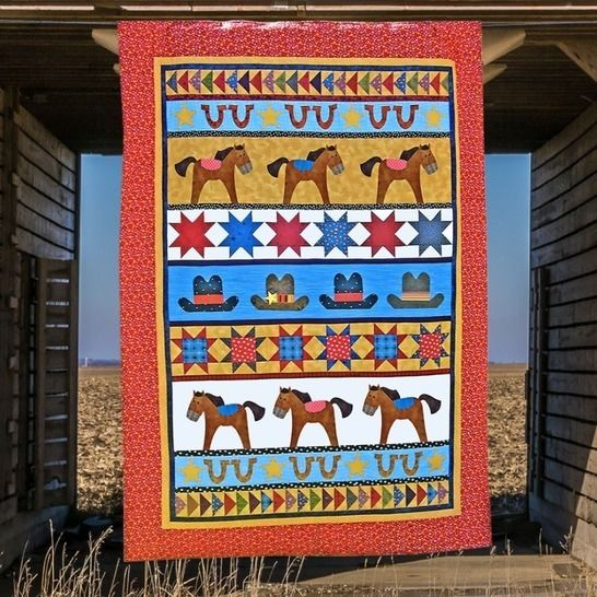 High Noon - Quilt Pattern at Makerist - Image 1