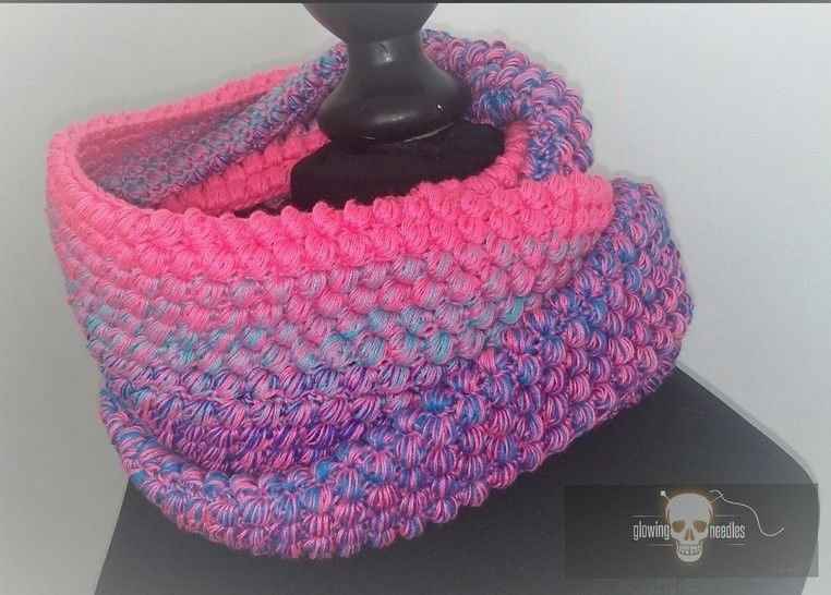 "Crochet Pattern Loop ""Bee"" at Makerist - Image 1"