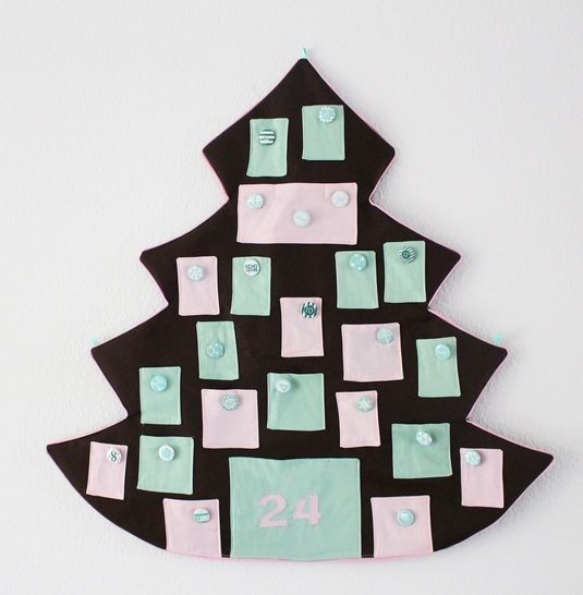Freebook Adventskalender bei Makerist - Bild 1