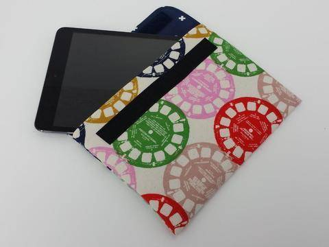 Tablet Sleeve Kindle E-Reader Cover Pouch at Makerist