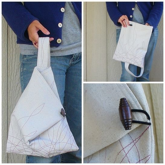 Attean Pack bag sewing pattern at Makerist - Image 1