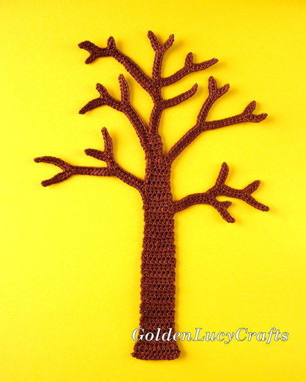 Tree Applique at Makerist - Image 1