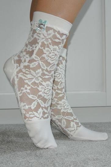 b.e.Socks BIG Gr. 36/37 bis 46/47 Socken Söckchen Sockenstulpen Kniestrümpfe Overknees bei Makerist - Bild 1