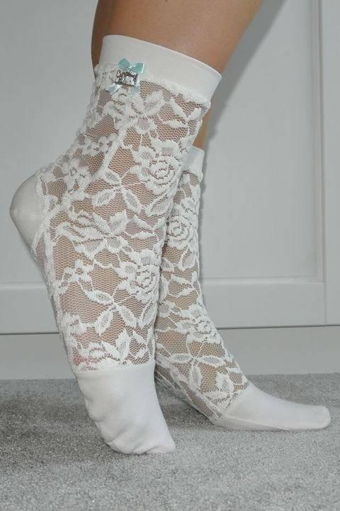 b.e.Socks BIG Gr. 36/37 bis 46/47 Socken Söckchen Sockenstulpen Kniestrümpfe Overknees bei Makerist