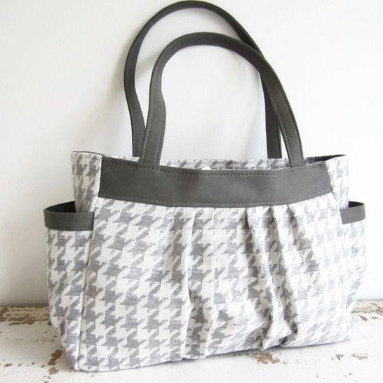 Tutoriel du sac Jules à plis chez Makerist - Image 1