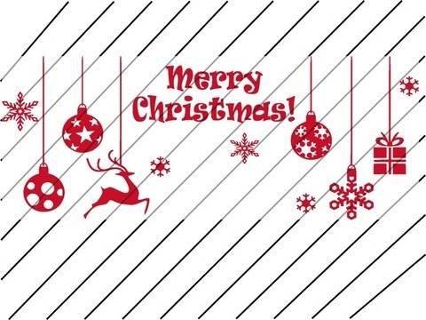 Diggy Stamp Merry Christmas