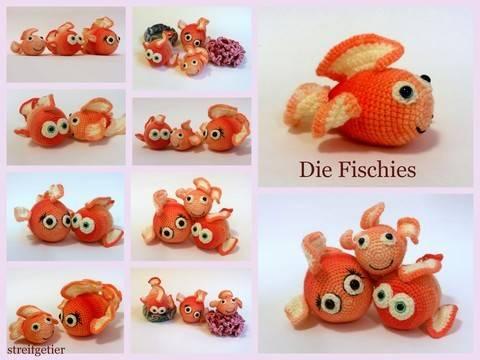 Die Fischies