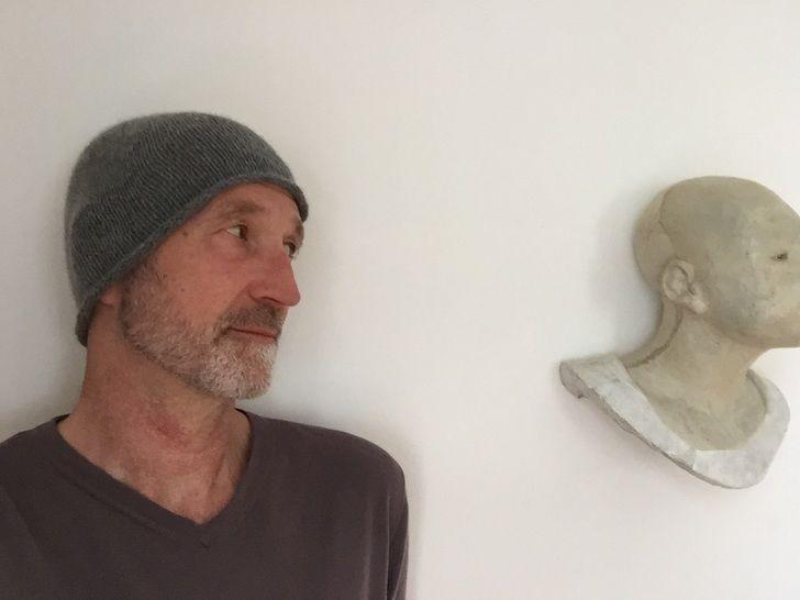 Strickmütze Peter Lohmeyer Nr. 2 bei Makerist - Bild 1