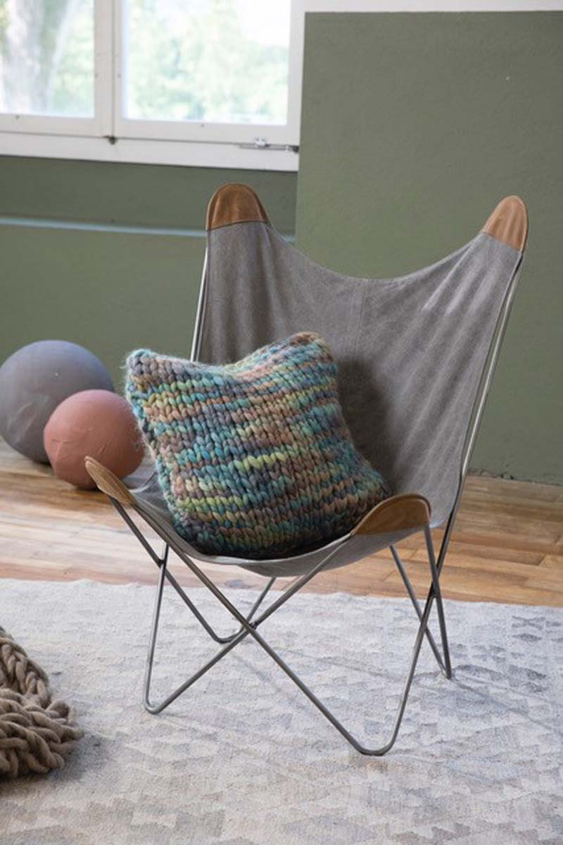 Smilla Color cushion