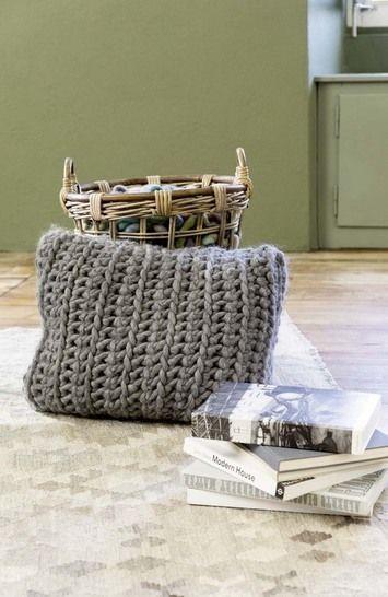Coussin - tutoriel de crochet  chez Makerist - Image 1