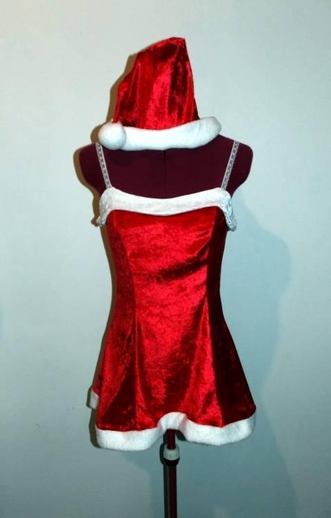 Pack Christmas Eve 34-44 chez Makerist