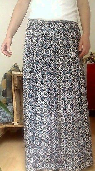 Jupe longue chez Makerist - Image 1