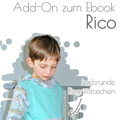Add-On zum eBook Rico