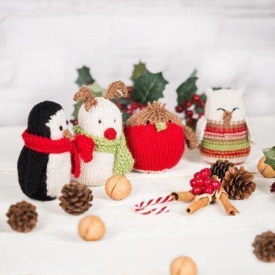 Festive Creatures at Makerist - Image 1