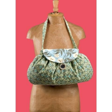 Sac Happy Day patron et tuto couture chez Makerist