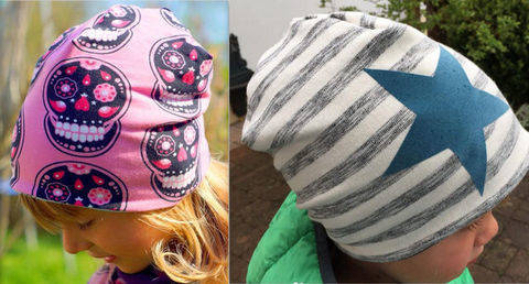 EBook Reversible Beanie 3