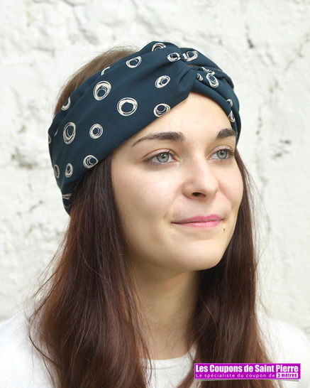 DIY - Un headband bohème chez Makerist - Image 1