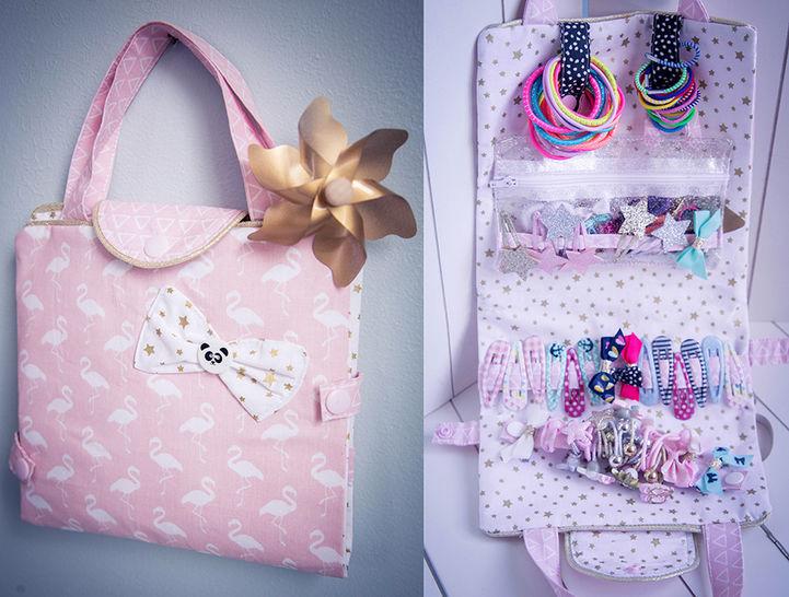 Le mini sac de beauté MIMY chez Makerist - Image 1