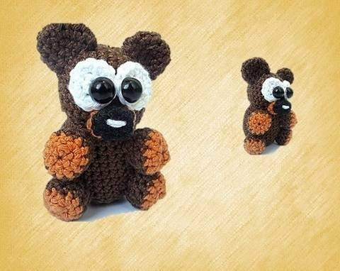 Timo der Teddybär