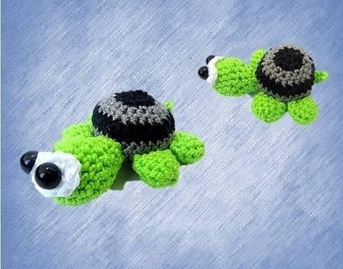 Shelly die Schildkröte