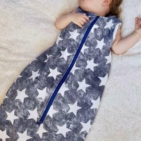 Sleepy emi - Pucksack, Schlafsack & Schlafsack mit Füßen