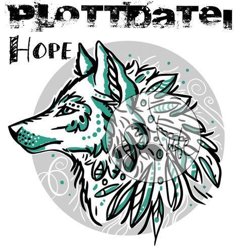 "Plottdatei Tintenrebell ""Hope"""