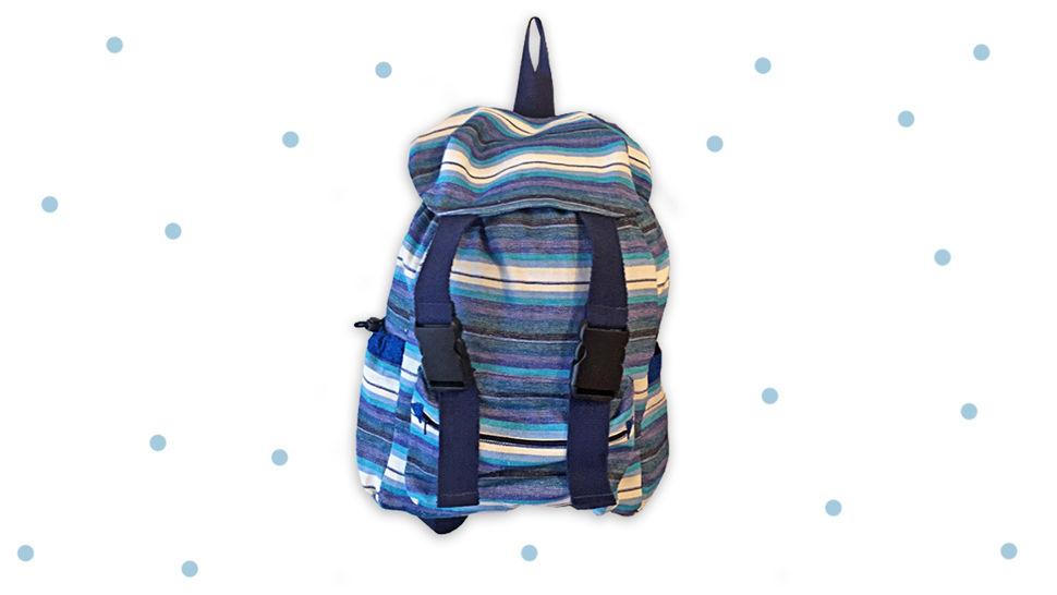 Rucksack No. 2 Mini für Kinder im Grundschulalter bei Makerist - Bild 1