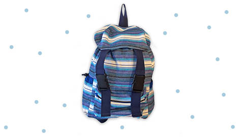 Rucksack No. 2 Mini für Kinder im Grundschulalter bei Makerist