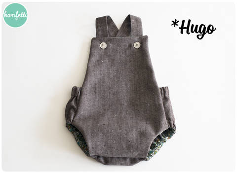 Hugo - Romper for babies