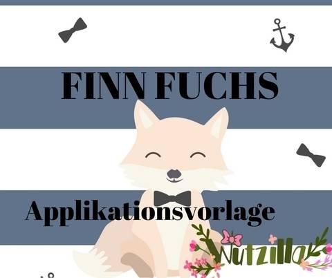 Applikationsvorlage Finn Fuchs