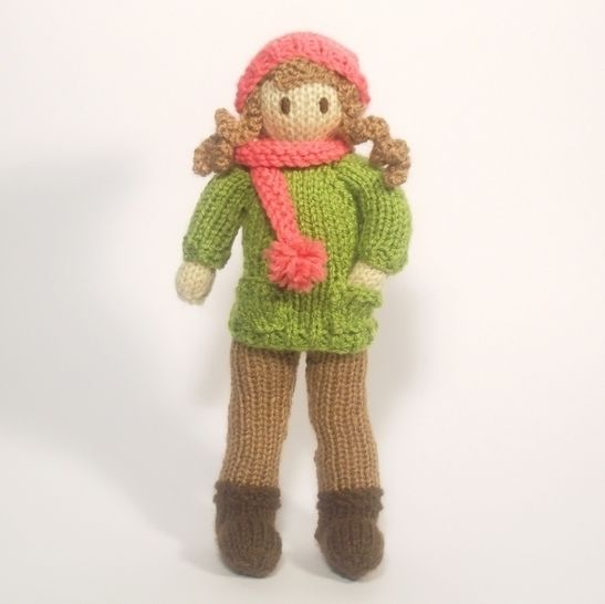 Becky Doll at Makerist - Image 1