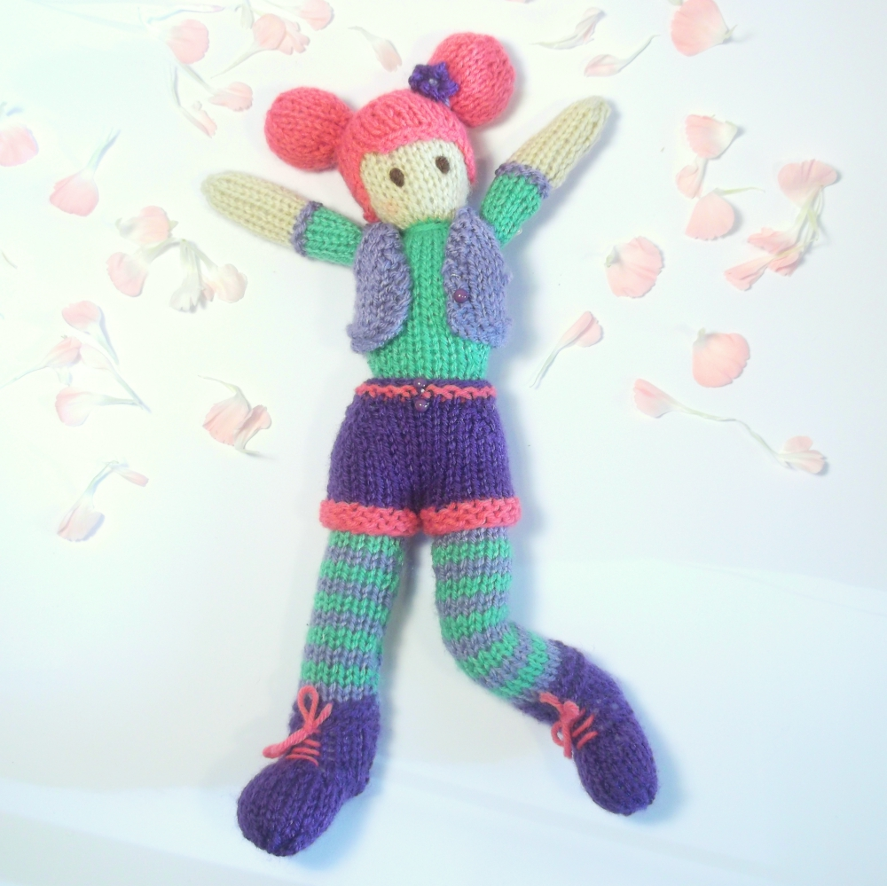 Aimee Doll