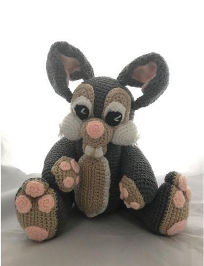 Tuto pinou le lapin chez Makerist - Image 1