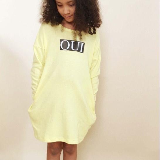 Kleid JUNO Nähanleitung und Schnittmuster Größen 122 bis 164 bei Makerist - Bild 1