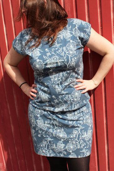 Ebook Kleid Mia bei Makerist - Bild 1